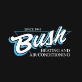 Bush Heating and Air Conditioning