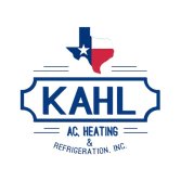 Kahl AC, Heating & Refrigeration, Inc.