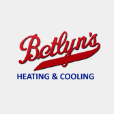 Betlyn's Heating and Cooling