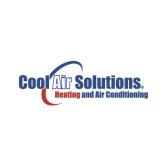 Cool Air Solutions Heating & Cooling - Murrieta