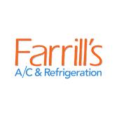 Farrill's A/C & Refrigeration