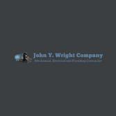 John Y. Wright Company