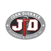 John DeGrace Plumbing & Heating Inc
