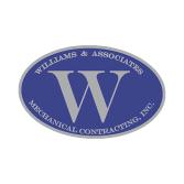 Willams & Associates Mechanical Contracting Inc.