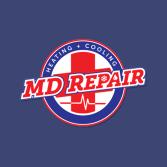 M.D. Repair Heating & Cooling
