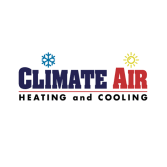 Climate Air Heating and Cooling