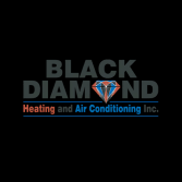 Black Diamond Heating & Air Conditioning Inc.