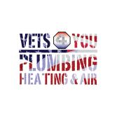 Vets 4 You Plumbing Heating & Air Inc