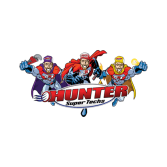 Hunter Super Techs
