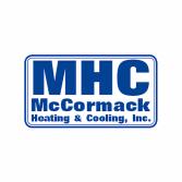 McCormack Heating & Cooling, Inc.