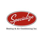 Specialize Heating & Air Conditioning Inc.
