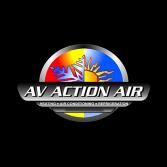 A V Action Air Inc.