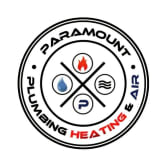 Paramount Plumbing Heating & Air