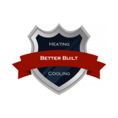 Better Built Heating and Cooling