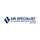 Air Specialist