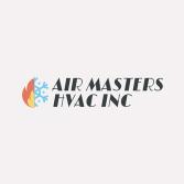 Air Masters HVAC Inc
