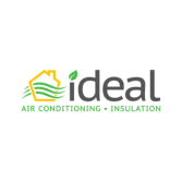 Ideal Air Conditioning and Insulation