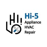 Hi-5 Appliance Repair