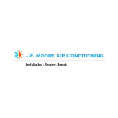 J.E Moore Air Conditioning