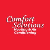 Comfort Solutions Heating & A/C