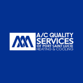 AAA AC Quality Services Of Port St. Lucie