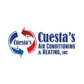 Cuesta's Air Conditioning & Heating in Port St. Lucie, FL