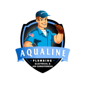 Aqualine Plumbing, Electrical & Air Conditioning