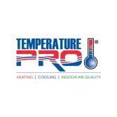TemperaturePro Dallas-Richardson