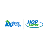 HOP Energy - Metro Energy