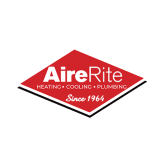 Aire-Rite Heating & Air Conditioning, Inc.