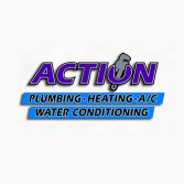 Action Plumbing, Heating, A/C, Water Conditioning