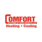 Comfort Systems of York County, LLC