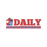 Daily Heating & Cooling Inc.