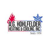 A. G. Hohlfelder Heating & Cooling, Inc.