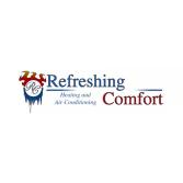 Refreshing Comfort