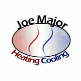 Joe Major Air Conditioning & Heating Repair