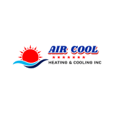 Air Cool Heating & Cooling Inc
