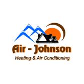 Air Johnson Heating & Air Conditioning
