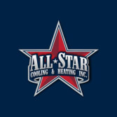 All Star Cooling & Heating