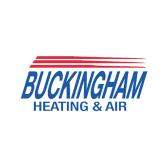 Buckingham Heating & Air Conditioning