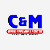 C&M Appliance