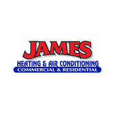 James Heating & Air Conditioning