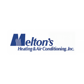 Melton's Heating & Air Conditioning, Inc.