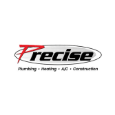 Precise Plumbing, Heating, A/C, and Construction