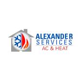 Alexander Services AC & Heat