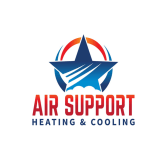 Air Support Heating & Air Conditioning