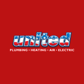 United Plumbing Heating Air & Electric