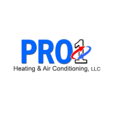 PRO1 Heating & Air Conditioning, LLC