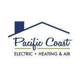 Pacific Coast Electric Heating and Air