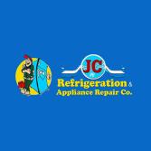 JC Refrigeration & Appliance Repair Inc.